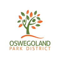 Oswegoland Park District Web Design